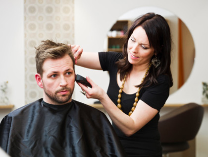 Best Places For Men S Haircuts In Houston Cbs Houston