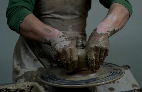 Top Ceramics Classes For Adults In Houston Cbs Houston