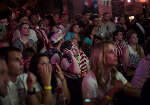 Top Bars To Watch Premier League Soccer In Houston