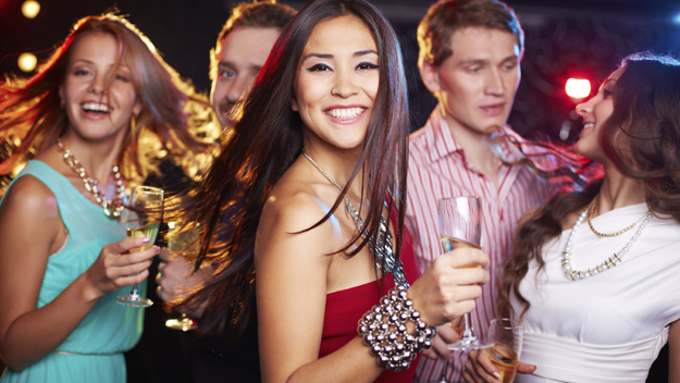 hook up clubs in Houston Blind Dating reality show