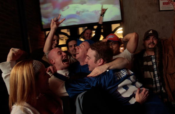 Top Bars To Watch Thursday Night Football In The Houston Area