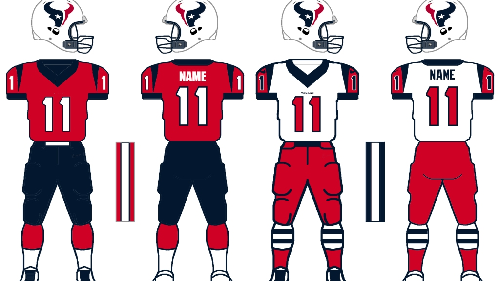 outlet store 5cdd8 d5f01 Changing Up The Texans Uniforms; Per Arian Foster – CBS Houston