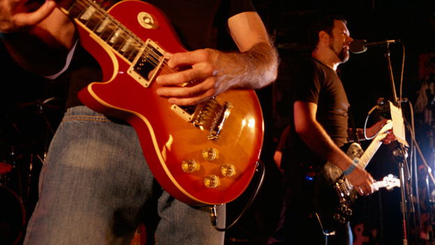 Top Spots To See Cover Bands In Houston – CBS Houston