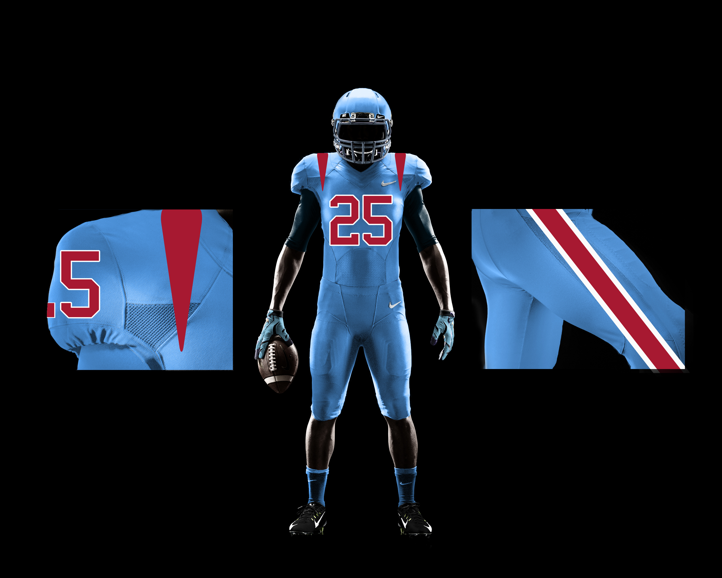 can you buy color rush jerseys