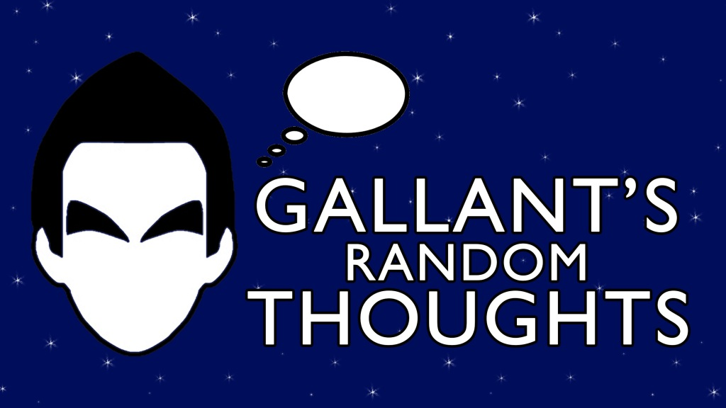 Gallant's Random Thoughts: Draft Takes, Cheap Beers, & What