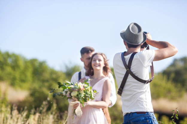 Best Places To Take Wedding Pictures In Houston – CBS Houston