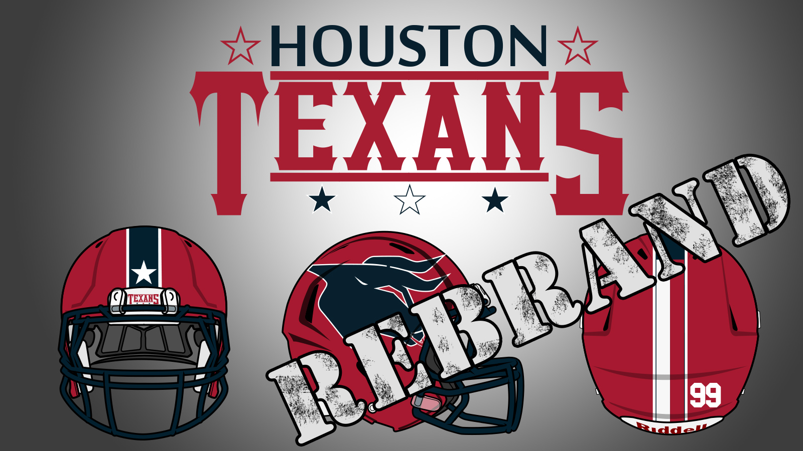 promo code 5a91d f5afc Time For The Houston Texans To Rebrand Their Look – CBS Houston