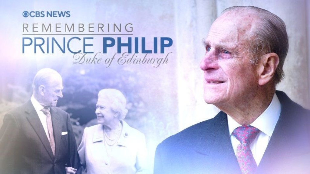 Prince Philip Funeral: How To Watch, Stream CBS Coverage