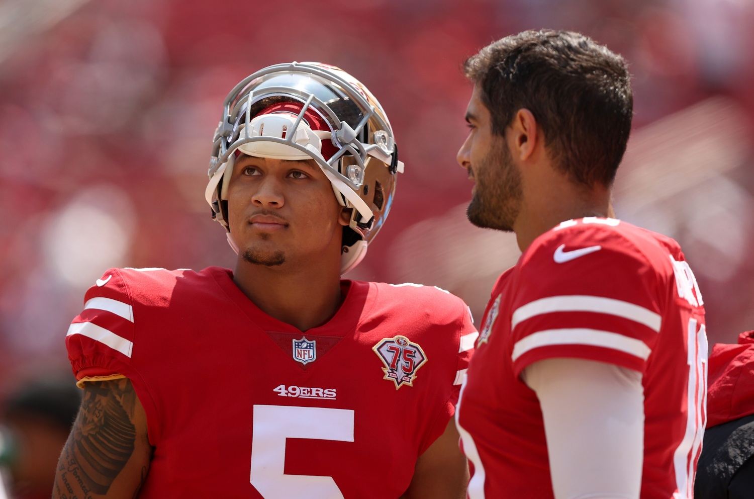 NFC West Preview: 'The Strongest Division In Football', CBS San Francisco's Vern Glenn Has 49ers Coming Out On Top